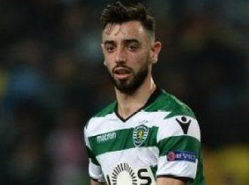 Sporting CP 3 - 1 Portimonense