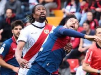 Rayo Vallecano 0 - 0 SD Huesca