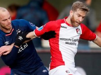 FC Emmen 2 - 2 PSV Eindhoven