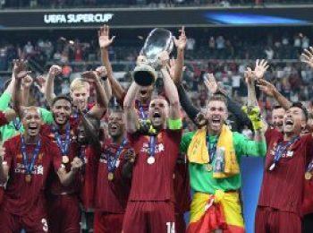 Liverpool 2 - 2 Chelsea [PEN: 5-4]