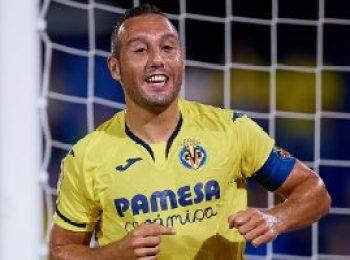 Villarreal 4 - 4 Granada