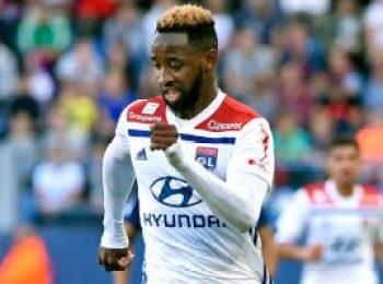 Bourges Foot 0 - 2 Lyon