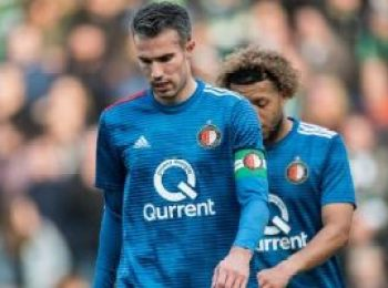 FC Groningen 1 - 0 Feyenoord