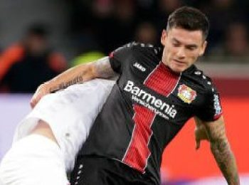 Bayer Leverkusen 2 - 0 Fortuna Duesseldorf