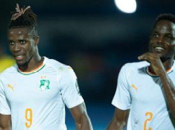 Mali 0 - 1 Ivory Coast