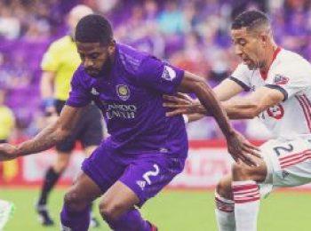 Orlando City 0 - 2 Toronto FC