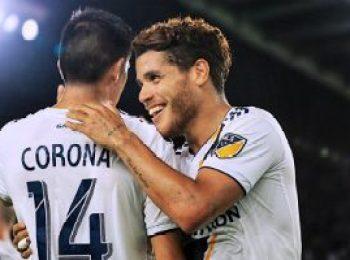 Orlando City 0 - 1 LA Galaxy