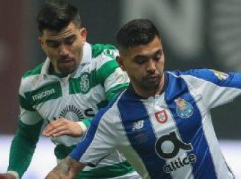 FC Porto 1 - 1 Sporting CP [PEN: 1-3]