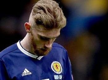 Kazakhstan 3 - 0 Scotland