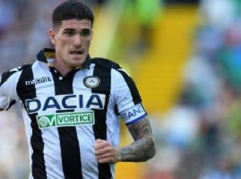Udinese 1 - 1 Sassuolo