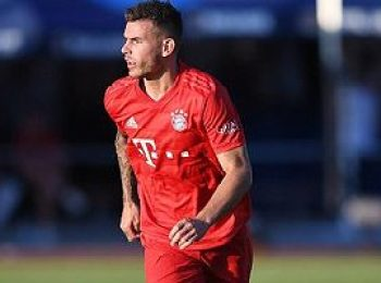 FC Rottach-Egern 0 - 23 Bayern Munich