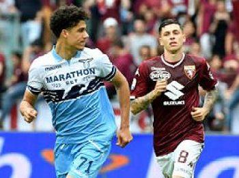 Torino 3 - 1 Lazio