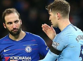 Manchester City 6 - 0 Chelsea