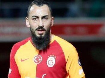 Alanyaspor 1 - 1 Galatasaray