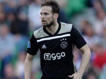 FC Groningen 0 - 1 Ajax