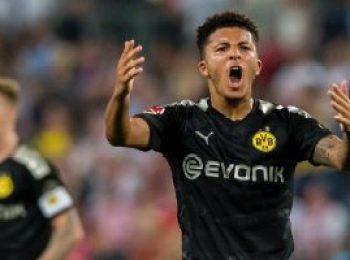 FC Cologne 1 - 3 Borussia Dortmund