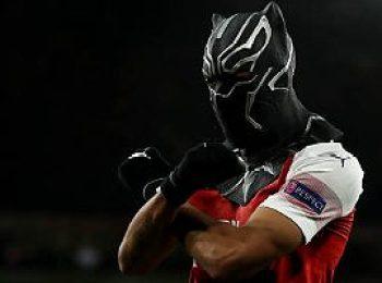 Arsenal 3 - 0 Rennes