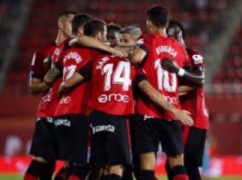 Mallorca 2 - 1 Eibar