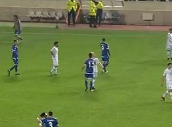 Cyprus 5 - 0 San Marino