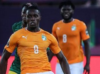 Ivory Coast 1 - 0 South Africa