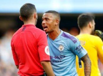 Manchester City 2 - 2 Tottenham Hotspur