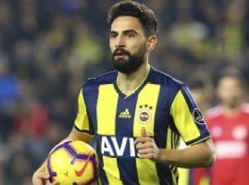 Fenerbahce 2 - 1 Sivasspor