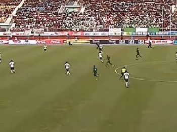Nigeria 1 - 0 Egypt
