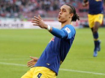 VfB Stuttgart 1 - 3 RasenBallsport Leipzig