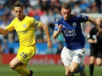 Leicester City 0 - 0 Chelsea