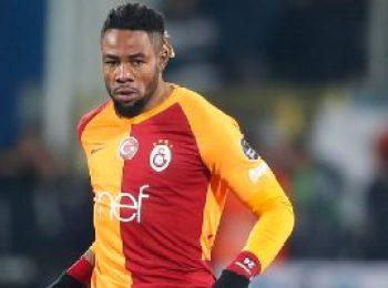 Erzurum BB 1 - 1 Galatasaray