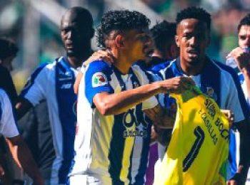Sporting CP 2 - 2 FC Porto [PEN: 5-4]
