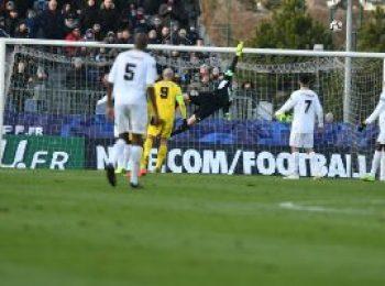 Entente SSG 0 - 1 Nantes