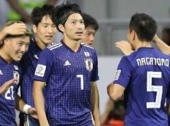 Vietnam 0 - 1 Japan