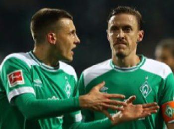 Werder Bremen 1 - 1 VfB Stuttgart