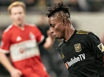 Los Angeles FC 0 - 0 Chicago Fire
