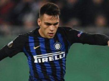 Rapid Wien 0 - 1 Inter