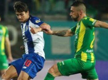Tondela 0 - 3 FC Porto