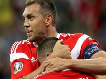 Russia 1 - 0 Cyprus