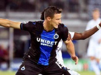 LASK 0 - 1 Club Brugge