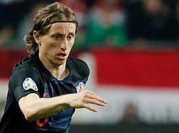 Hungary 2 - 1 Croatia
