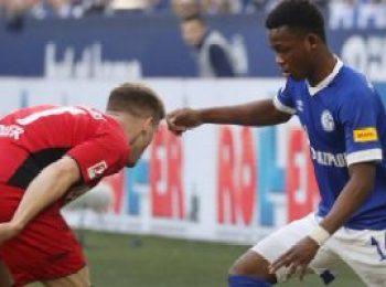 Schalke 04 0 - 0 Freiburg