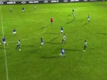 Feirense 1 - 3 Sporting CP