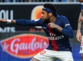 Angers 1 - 2 Paris Saint-Germain