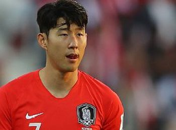 South Korea 2 - 1 Bahrain