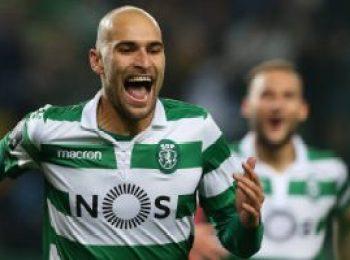 Sporting CP 3 - 0 Braga