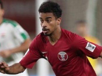 Qatar 1 - 0 Iraq