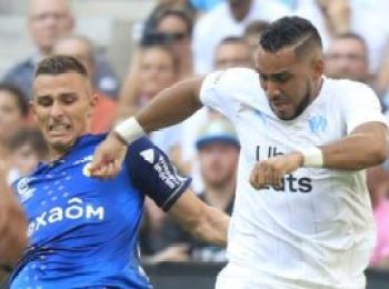 Marseille 0 - 2 Reims