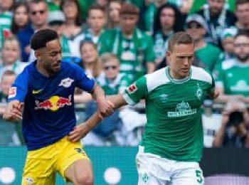 Werder Bremen 2 - 1 RasenBallsport Leipzig