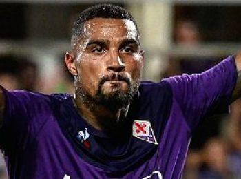 Fiorentina 4 - 1 Galatasaray