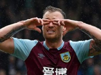 Burnley 3 - 0 Southampton
